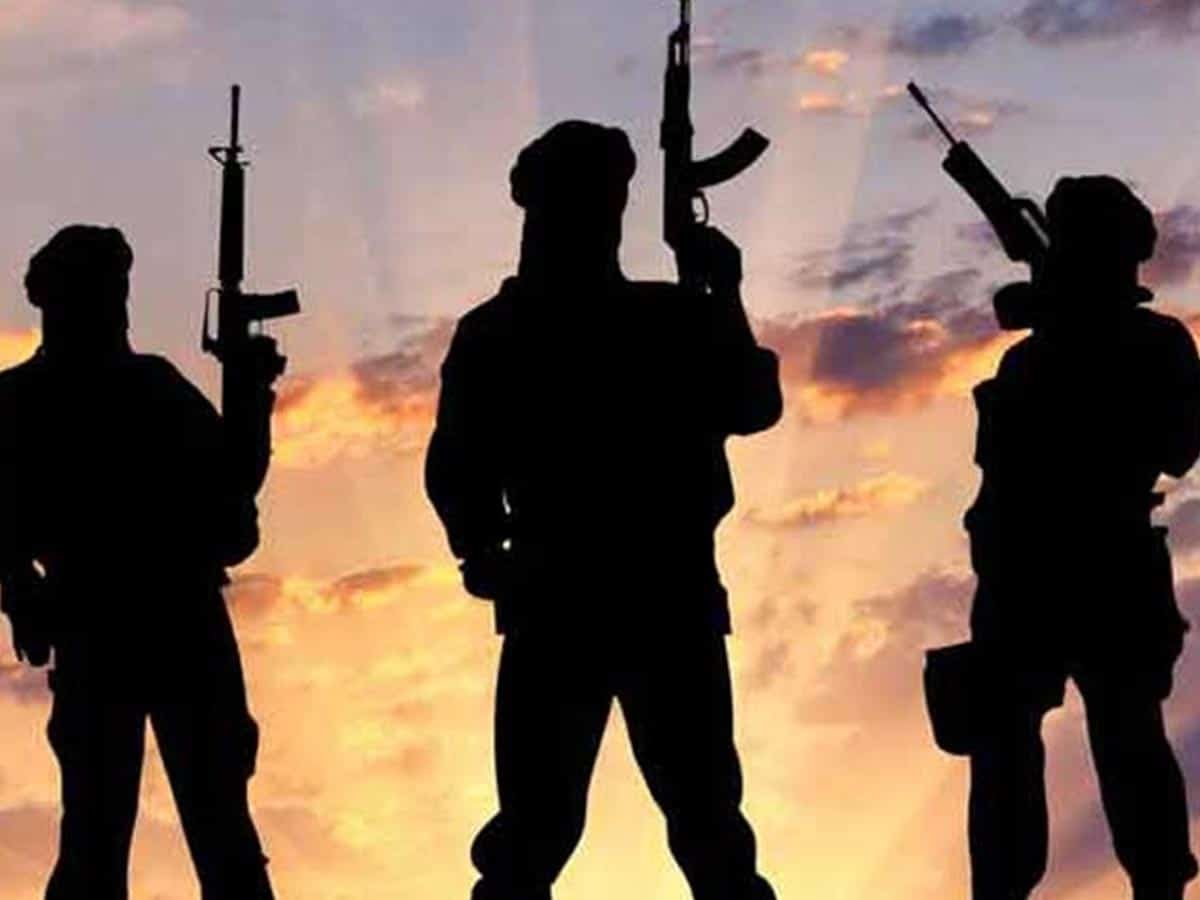Prospects of Maoists becoming active in Telangana again are thin